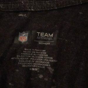 NFL Tops - Women's NFL Pittsburgh Steelers Shirt